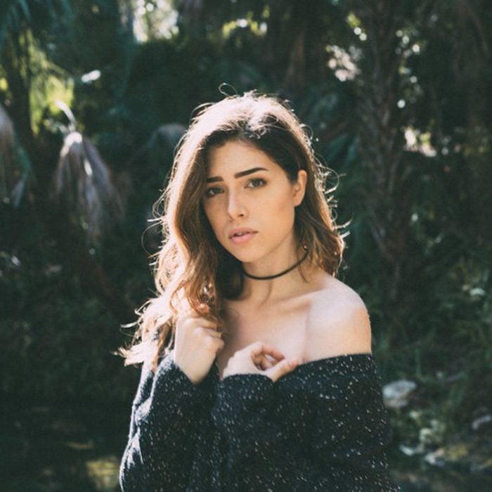 Laura Summer belleza de Instagram