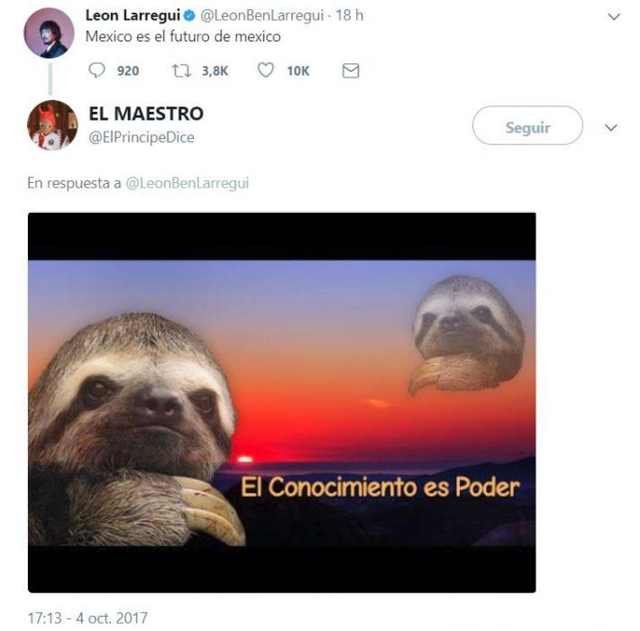 leon larregui mexico es el futuro 8