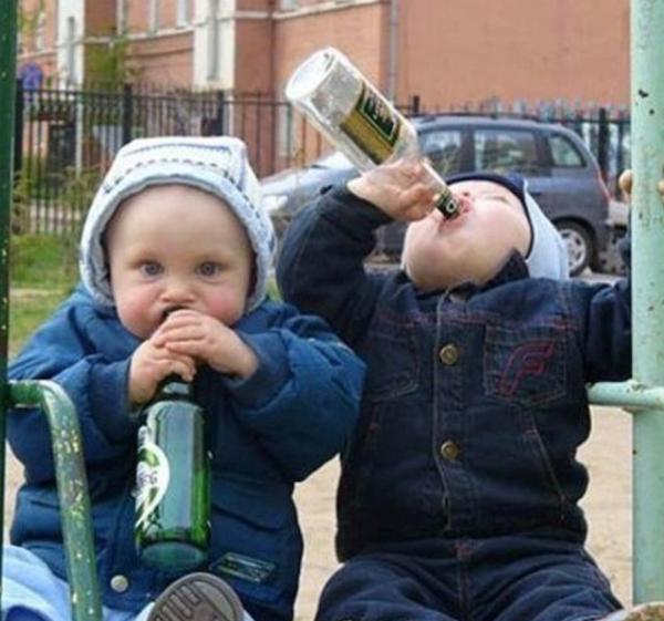 la gente en rusia está loca