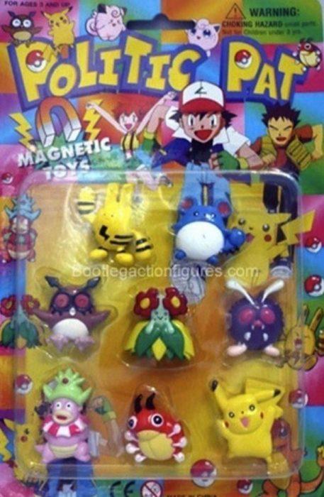 juguetes pirata