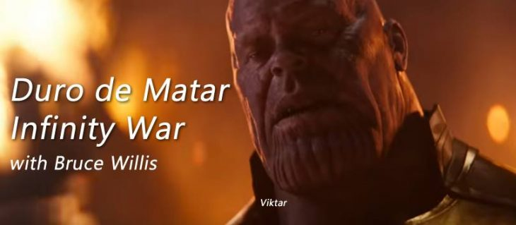 Memes Infinity war