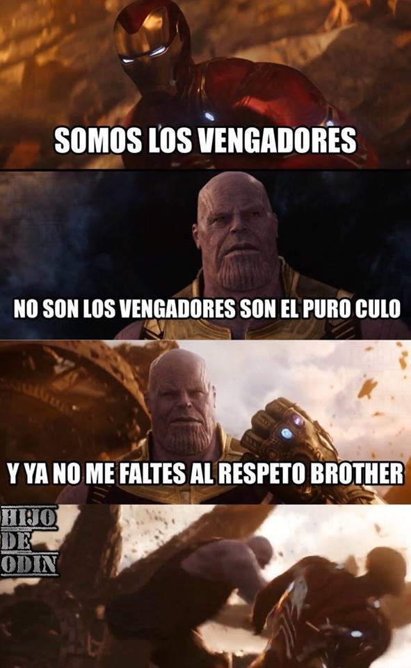 Trailer Infinity War 2