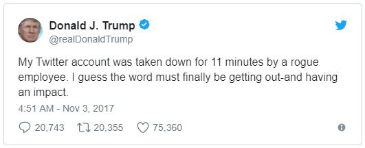 Trump-Deactivated