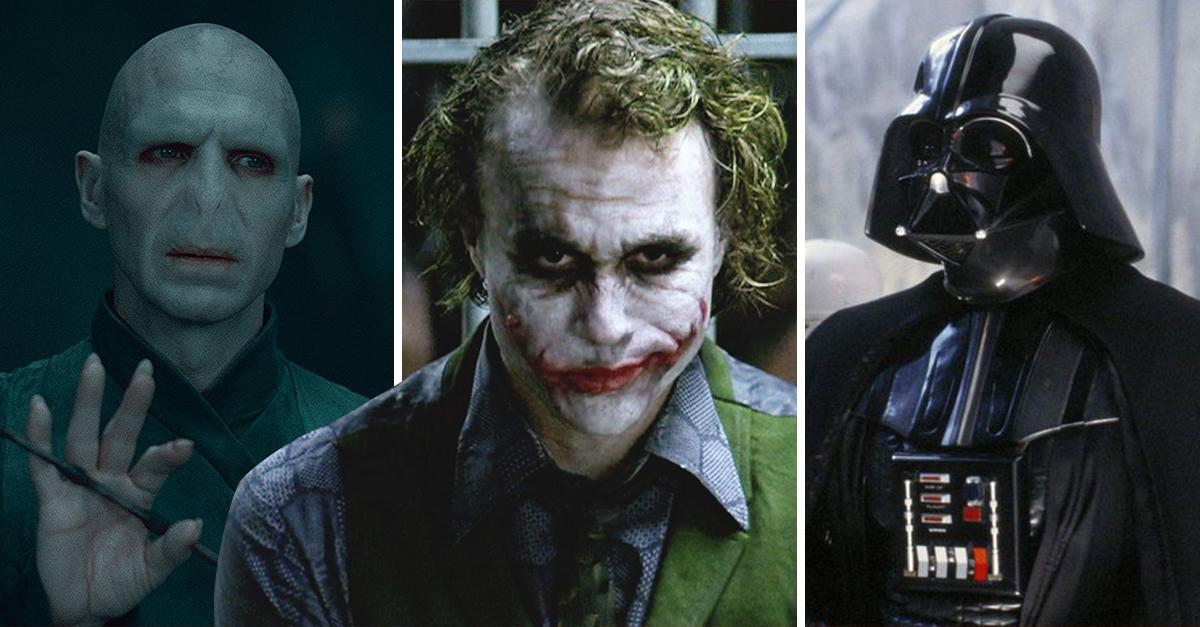 El Joker de Ledger es ...