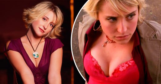 COVER señalan a Allison Mack, actriz de Smallville, de liderar secta sexual
