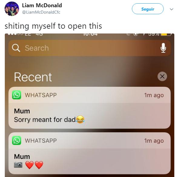 hijo twitter