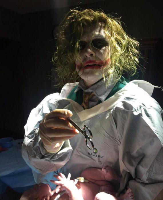 Doctor Joker