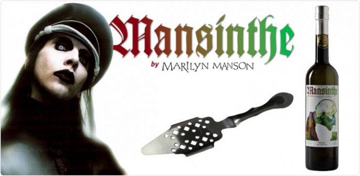 vino de Marilyn Manson