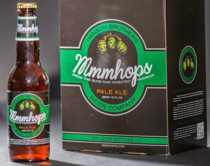 Cerveza de Hanson
