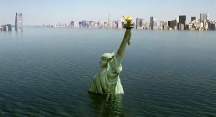 estatua libertad