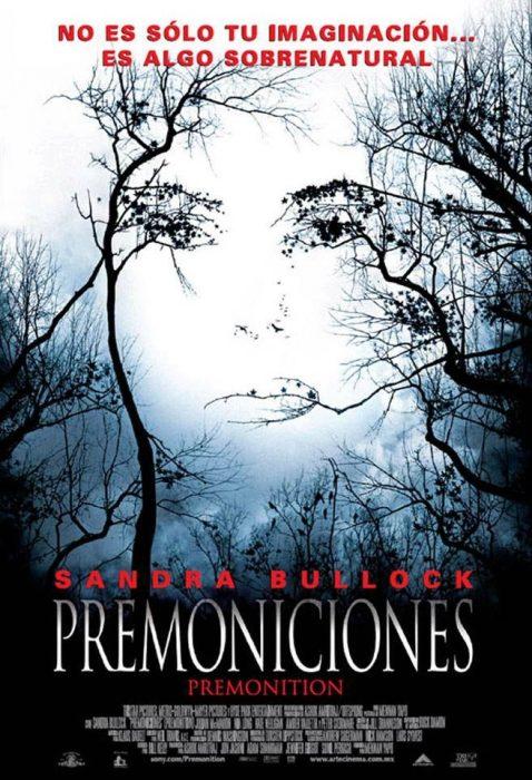 Película Premoniciones