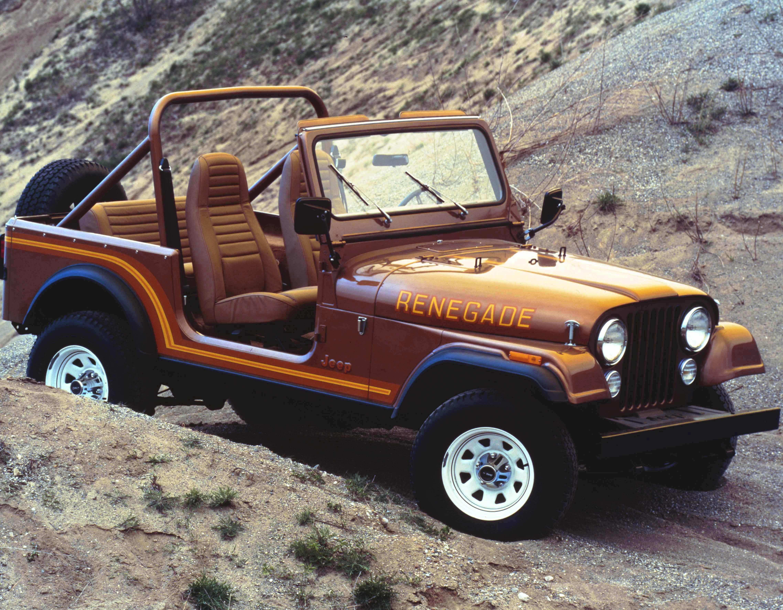 5 razones por las que el Jeep clásico CJ-7 es una leyenda