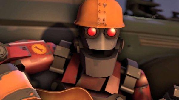 ingeniero civil robot