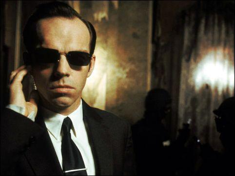 matrix bad guy