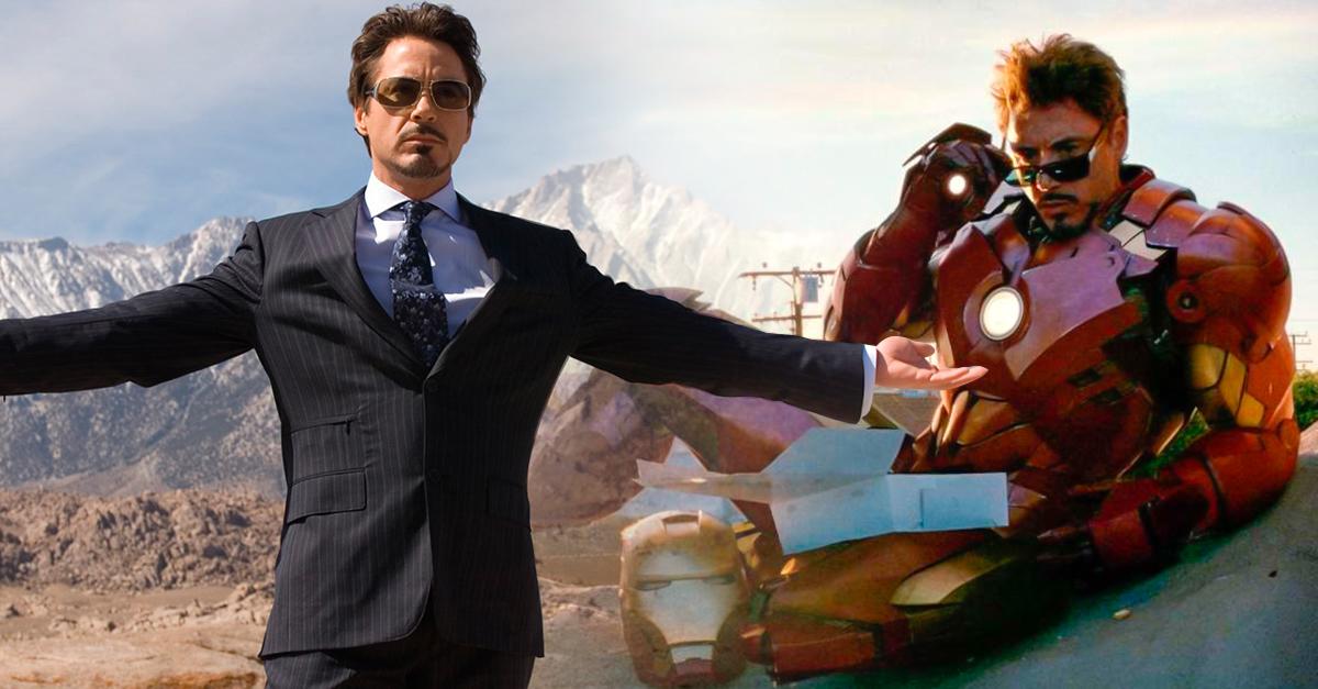 Robert Downey Jr. el m...