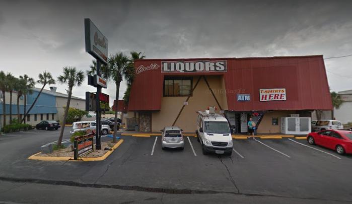 cash loquors