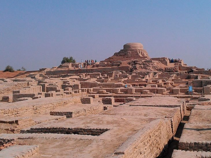 Civilización del Valle del Indo