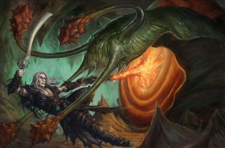 bestias mitológicas