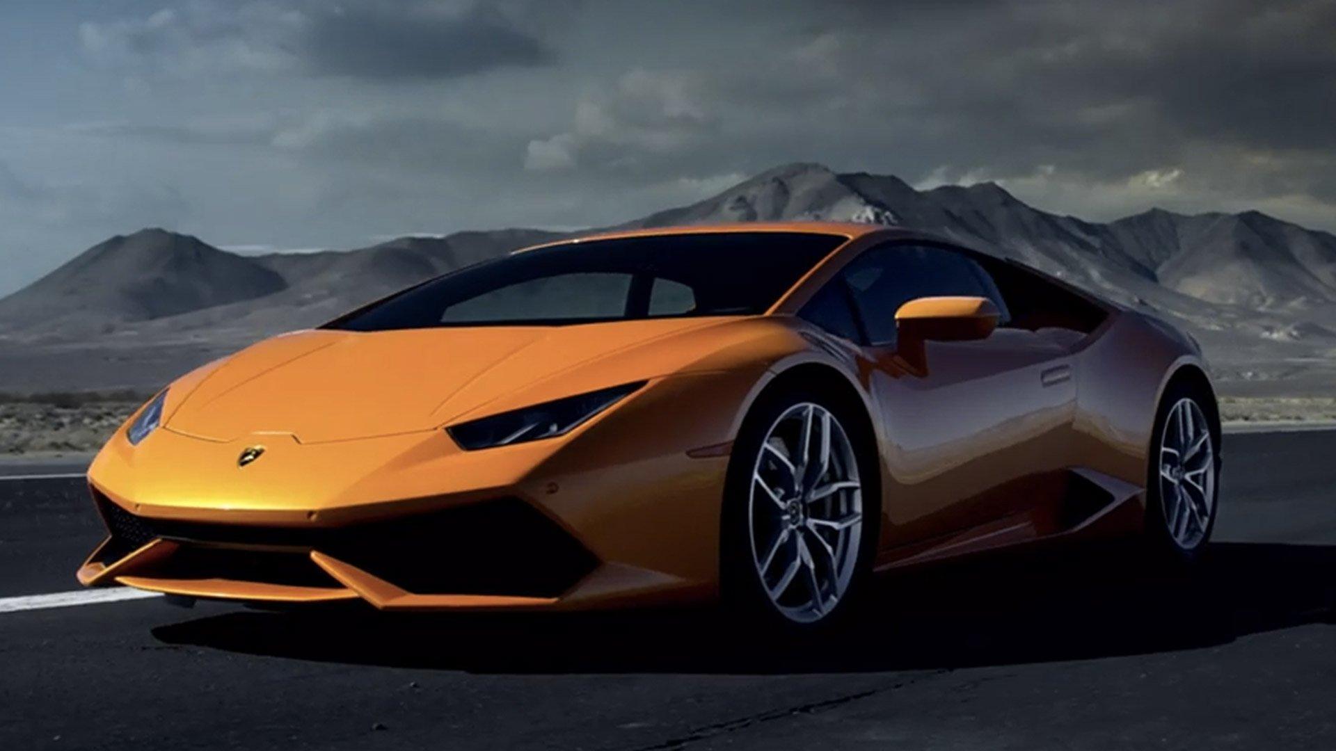 Proyecto Pantera Una Mezcla De Pantera Y Lamborghini