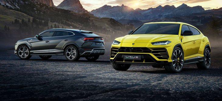 Lamborghini Urus es declarada la SUV más rápida; una camioneta familiar con 650 h/p