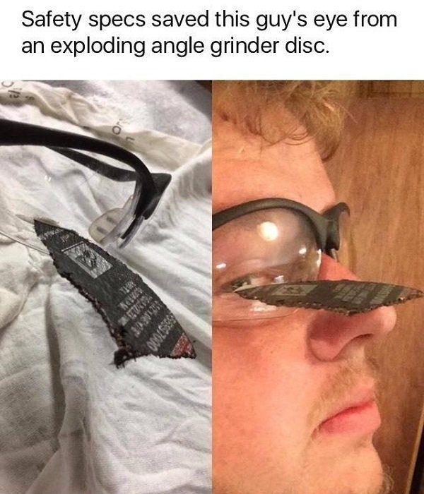 lentes disco