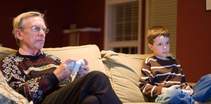 videojuegos mayores