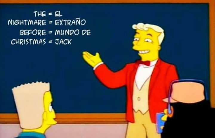 el mundo de jack