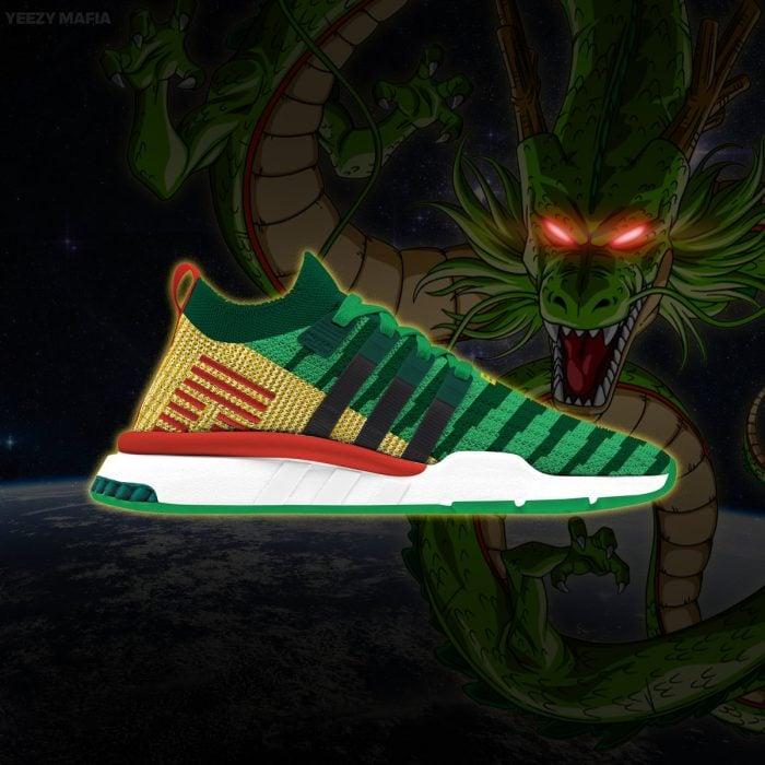 dios dragon