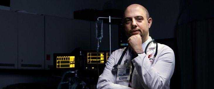 Doctor Parnia