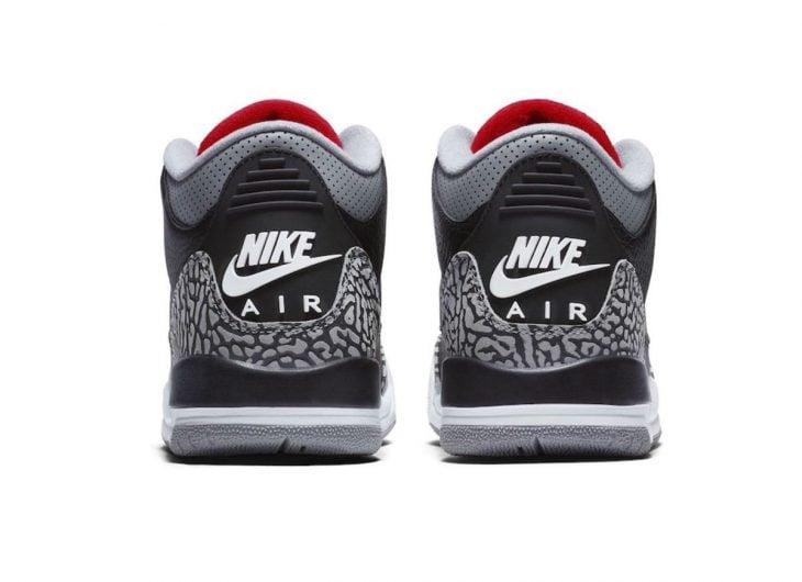 Air Jordan 3 Cement