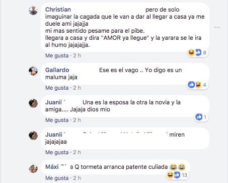 infidelidad facebook