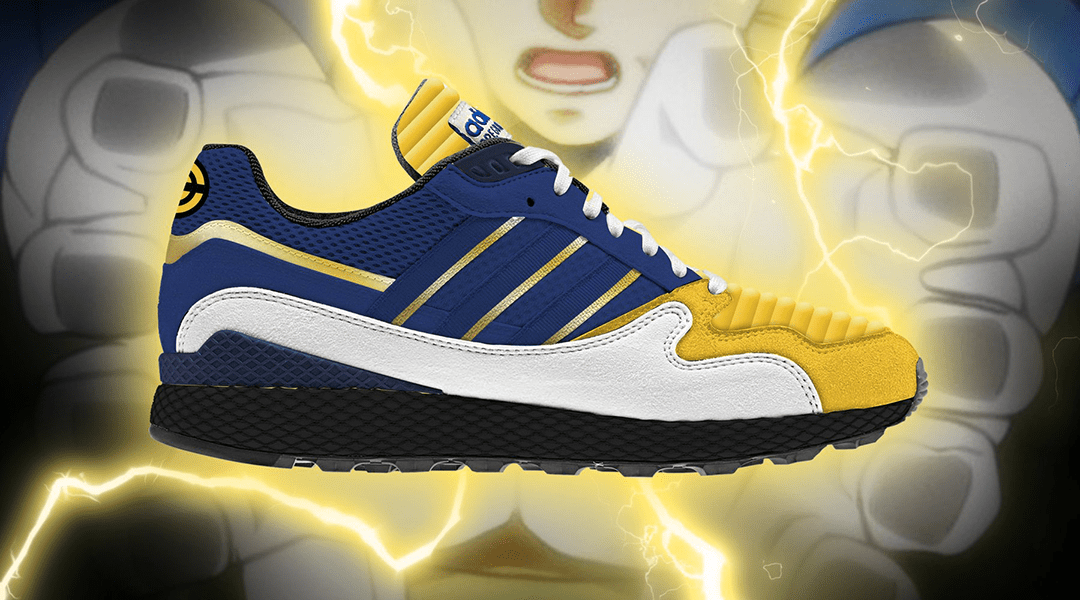 zapatos adidas dragon ball