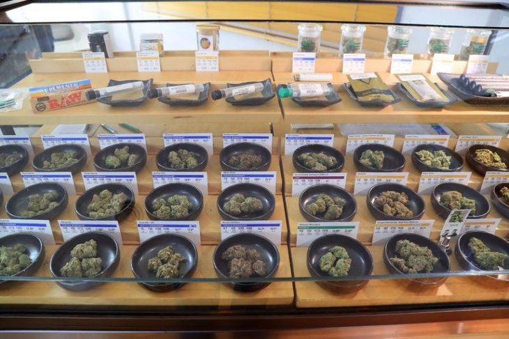 mariguana legal