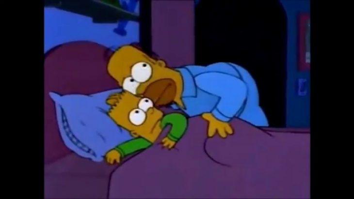 no quiero asustarte pero el coco esta en la casa