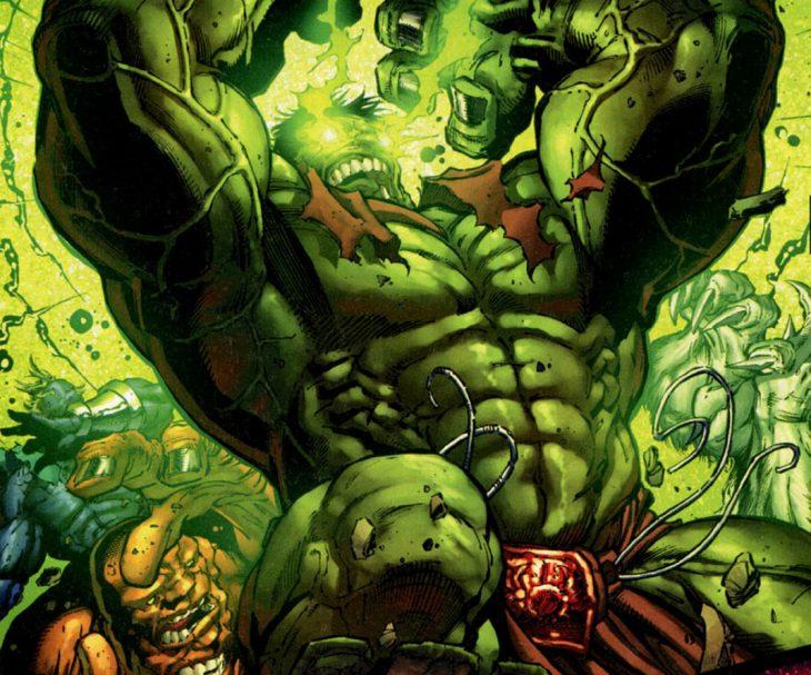 poderes hulk