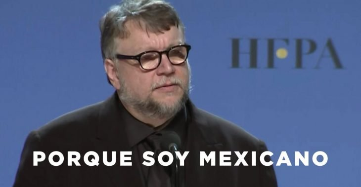 porque soy mexicano
