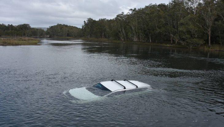 auto lago