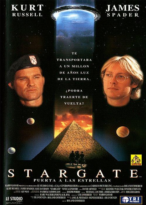 Cartel de Stargate