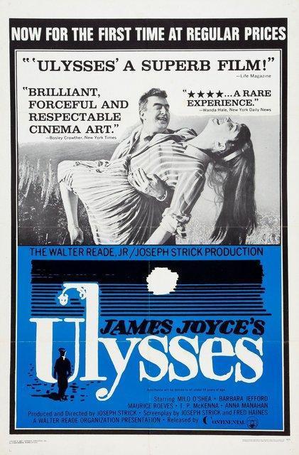 Cartel de Ulises