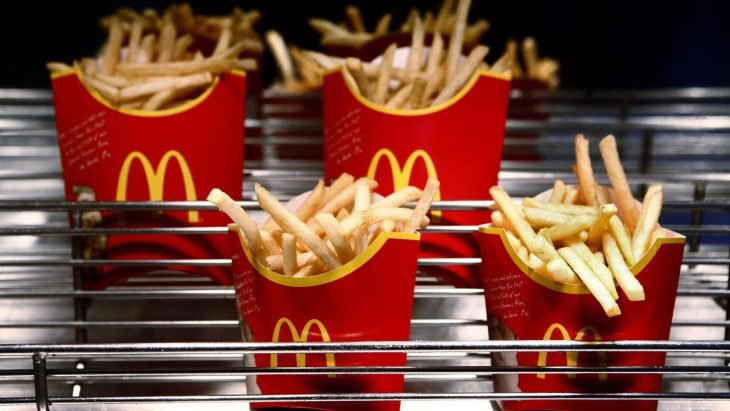 0f6f2a7e a304 11e4 9c06 00144feab7de 730x411 Las papitas de McDonald's podrían ser la cura contra tu calvicie; y la razón es muy extraña