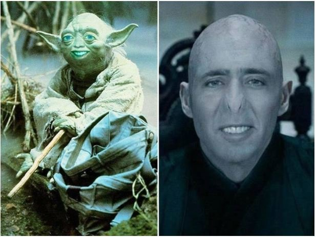 la cara de Nicolas Cage en famosas películas