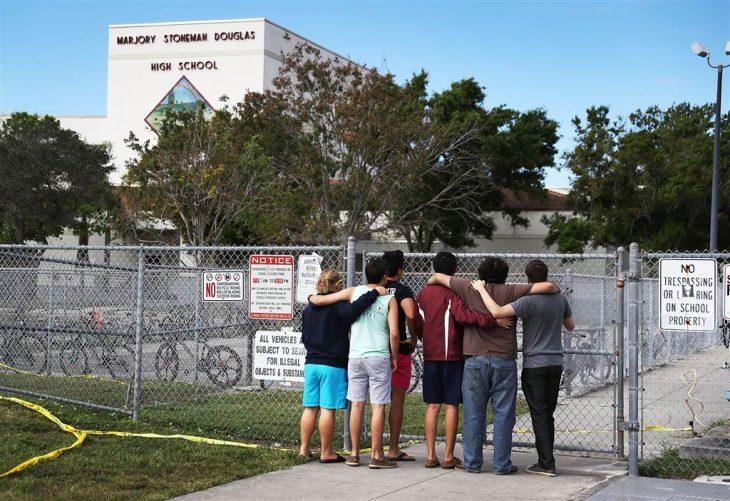 florida masacre nikolas cruz arrestado