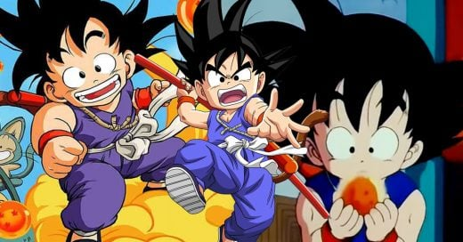 COVER Dragon Ball 32 años