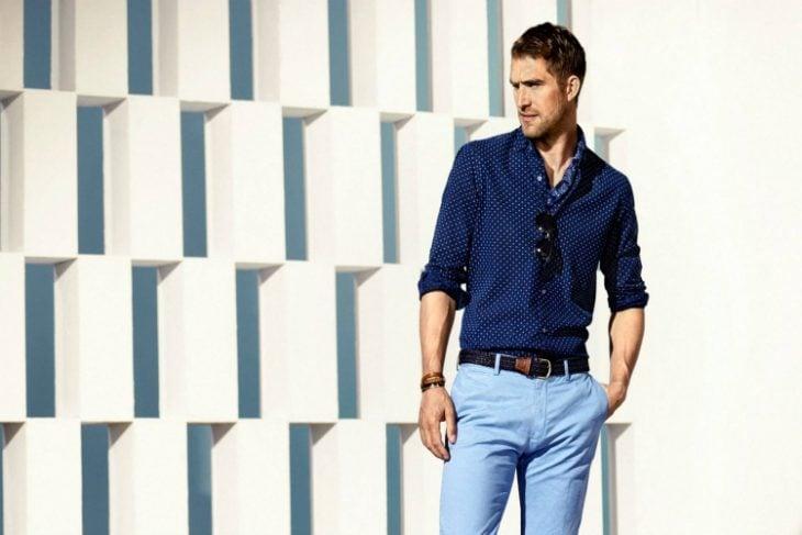 vestir bien hombre estilo