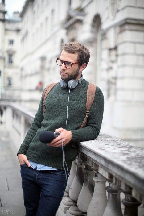 vestir bien hombre
