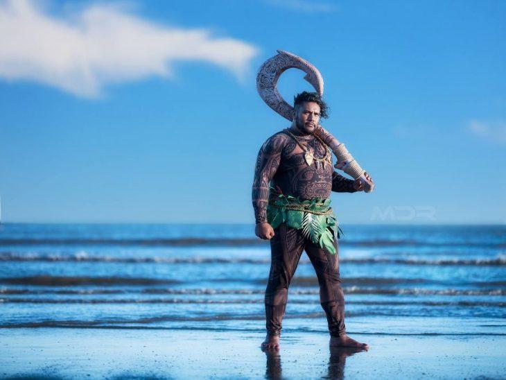 Maui de Moana