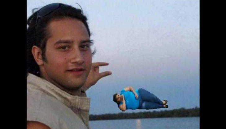 pidio ayuda de photoshop la trolean