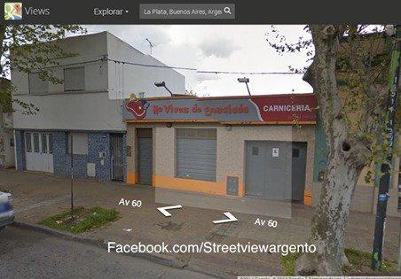 Carnicería en Buenos Aires