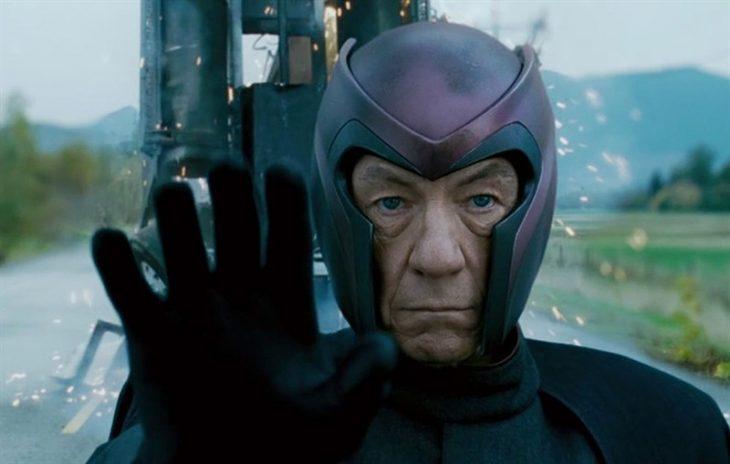 Magneto de los X-Men