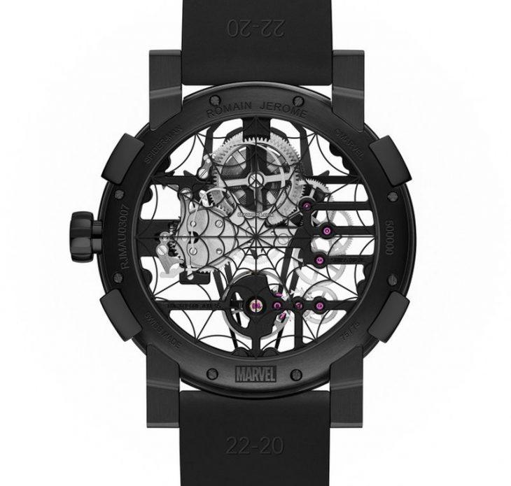 Reloj Spider Man